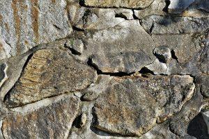 ruiny warowni Bolczów